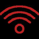 Wi-Fi на всій території